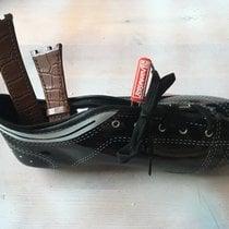 Audemars Piguet Bracelet couleurs brun crocodile