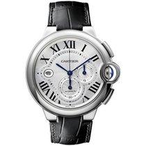 Cartier Ballon Bleu - Chronograph w6920003
