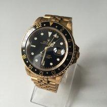 Rolex GMT Master - 18K - Jubileeband - Traumzustand - New ...