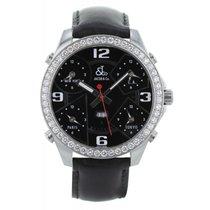 Jacob & Co. Five Time Zone Diamonds