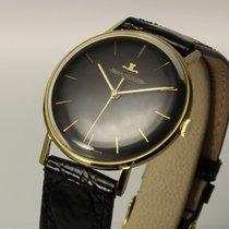 Jaeger-LeCoultre elegante Vintage Uhr 18K Gold, 1958, sehr gut...
