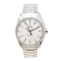 Omega Seamaster Stainless Steel Silver Automatic 231.10.39.21....