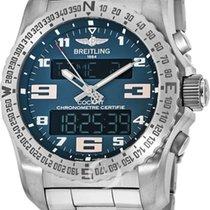 Breitling Professional Men's Watch EB501019/C904-176E