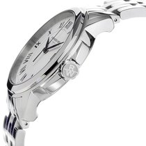 Raymond Weil Tradition Stainless Steel Mens Watch Date...