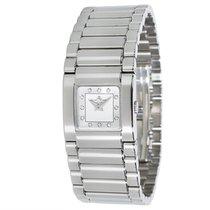 Baume & Mercier Catwalk MV045219 Ladies Watch in Diamond...