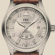 IWC Pilot's Watches Spitfire UTC