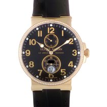 Ulysse Nardin Maxi Marine Chronometer 41mm 266-66B/62