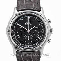 Ebel 1911 Chronograph Chronometer E9137240