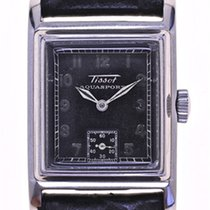 Tissot Mans Wristwatch Tank Aquasport