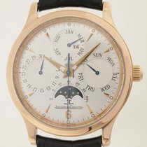 Jaeger-LeCoultre Master Control Perpetual Ewiger Kalender 18ct...