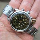 Rolex Vintage Chronograph 3525 Monoblocco POW WW2