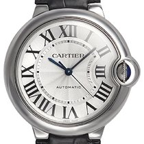 Cartier Ballon Bleu Ref. W69017Z4