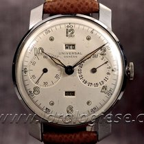 Universal Genève Classic Vintage 1942 Ref. 21302 Calendar...