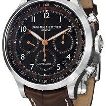 Baume & Mercier Capeland Chronograph 10067 NEW