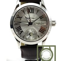 Louis Erard 1931 moonphase complete calendar automatic NEW