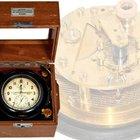 Glashütte Original Box chronometer/ship's chronomet...