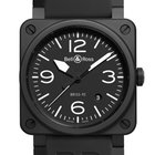 Bell & Ross BR03-92 Black Matte Ceramic