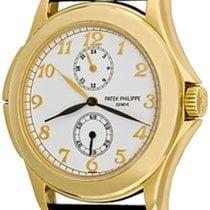 Patek Philippe Dual-Time 5134J-001