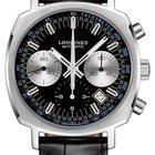 Longines Heritage Men's Watch L2.791.4.52.0