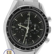 Omega Speedmaster Chronograph Moon Watch 145.022 145022