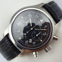 IWC Fliegerchronograph Quarz - 3741