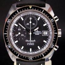 Zeno-Watch Basel Fliegerchronograph Handaufzug Valjoux 7765...