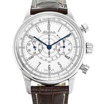 Alpina Watch PILOT HERITAGE AL860X4H4