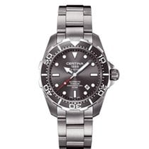 Certina Aqua DS Action Diver C013.407.44.081.00