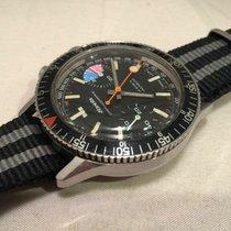 Ollech & Wajs Marietta Yachting Regatta Chronographe for Sale