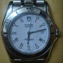 Tudor Geneve Monarch II By Rolex- Unisex Watch