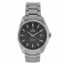 Omega Seamaster Aqua Terra 150M Co-Axial 41.5MM Watch (Pre-Owned)