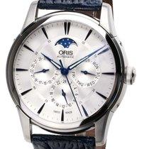 Oris 0178177034031-0752175FC Artelier Automatik 40,5 mm 5ATM