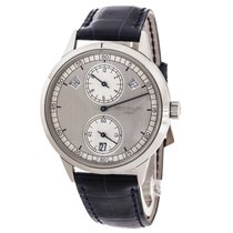 Patek Philippe Complications Annual Calendar 40mm White Gold...