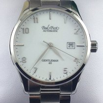 Paul Picot Gentleman 40 Automatic
