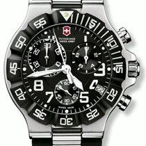 Victorinox Swiss Army Summit XLT Chronograph 241336