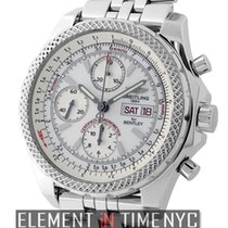 Breitling Bentley GT Chronograph 45mm Steel Special Edition...