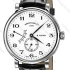 Eberhard & Co. 8 JOURS GRANDE TAILLE - 100 % NEW - FREE...