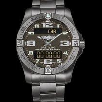 Breitling Professional Aerospace Evo Titanium
