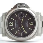 Panerai Luminor Marina Limited Edition 377/500 Tobacco PAM 296