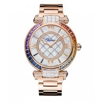Chopard Imperiale 40 mm 18k Rose Gold