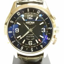 Vulcain Aviator Dual Time
