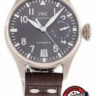 IWC Big Pilot's Watch Ref. IW500402