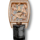 Corum Golden Bridge Dragon & Phoenix