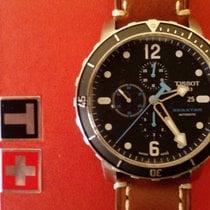 Tissot Seastar 1000 Automatic Chronograph