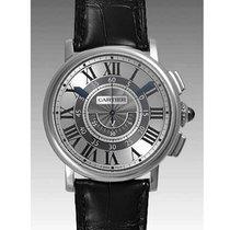 Cartier - Rotonde De Cartier Zentraler Chronograph , Ref....