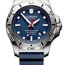 Victorinox Swiss Army I.N.O.X. Professional Diver Blu