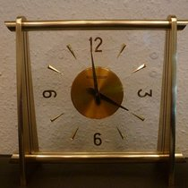 Jaeger-LeCoultre vintage jlc horloge baguette