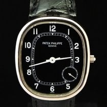 Patek Philippe 5028 18k WG with archives paper