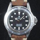 Rolex Submariner 5512 Meter First Bezel Long Five