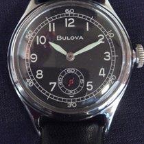 Bulova 50's U.S. Lady Officer's watch